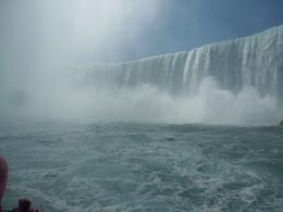 Niagara Falls up close and personal , Kevin H - October 2014