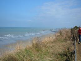 Such a pretty beach., Robert M - October 2009