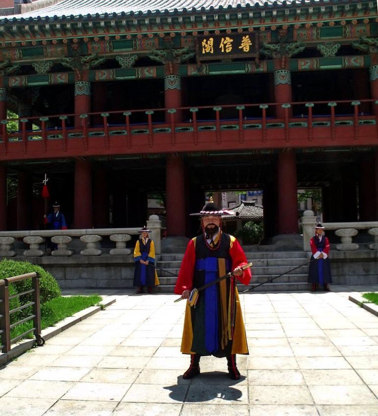 belfry - Seoul