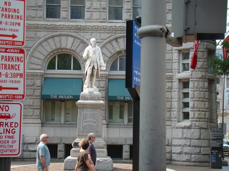 Ben - Washington DC