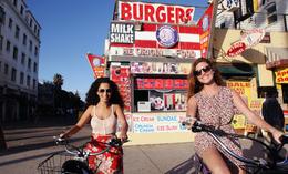 Burger anyone?, Jon Gordon M - September 2013