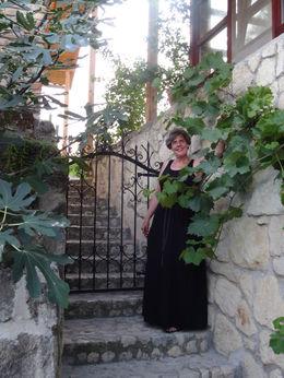 Buzál-Mórocza Pincészet was the last winery we visited. , Robin Hannigan - August 2015