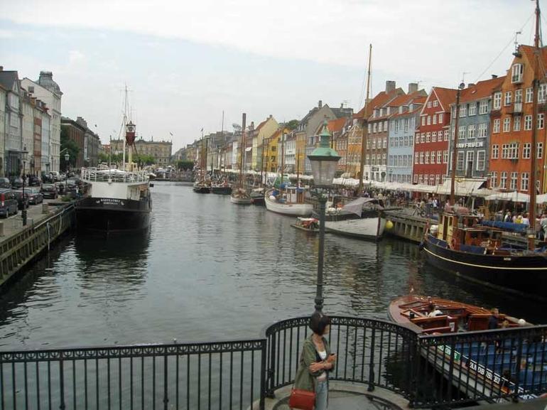 Copenhagen Grand Tour - Copenhagen