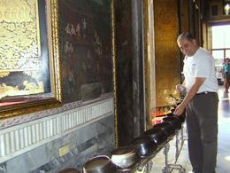 Recling Buddha, Roy T - November 2010