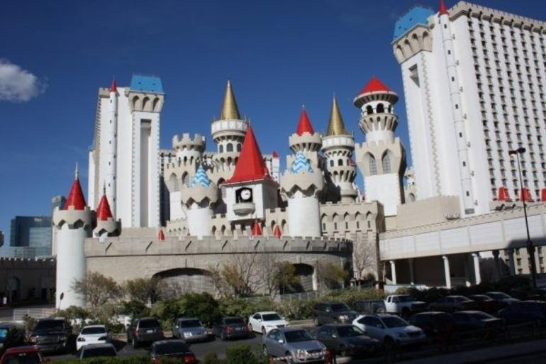 Ex Calibur - Las Vegas