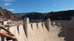 Hoover Dam 2015 , Christopher K - October 2015