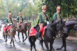 Hussars , Rudy F. G - September 2016