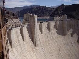 The Hoover dam , Tom H - September 2011