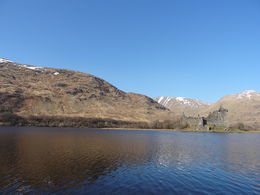 Pristine waters by Loch Awe , Anna B - March 2015