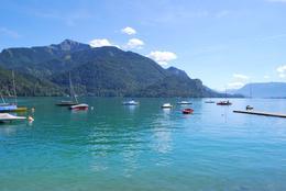 Lake Mondsee , Jacqueline L - August 2016