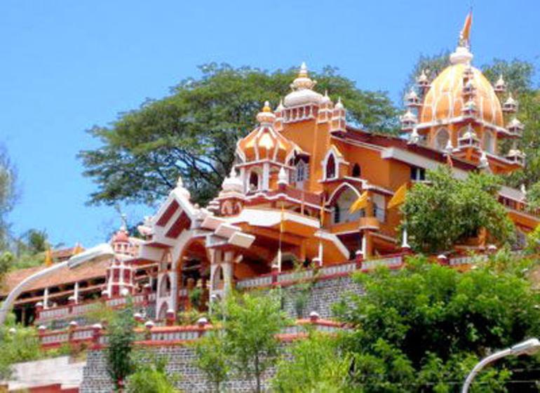 Maruti Temple - Goa