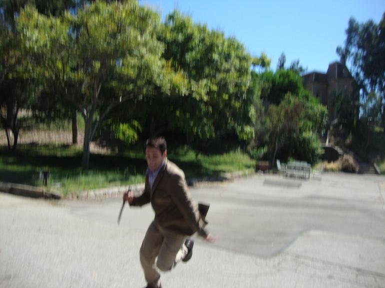 Norman Bates - Anaheim & Buena Park