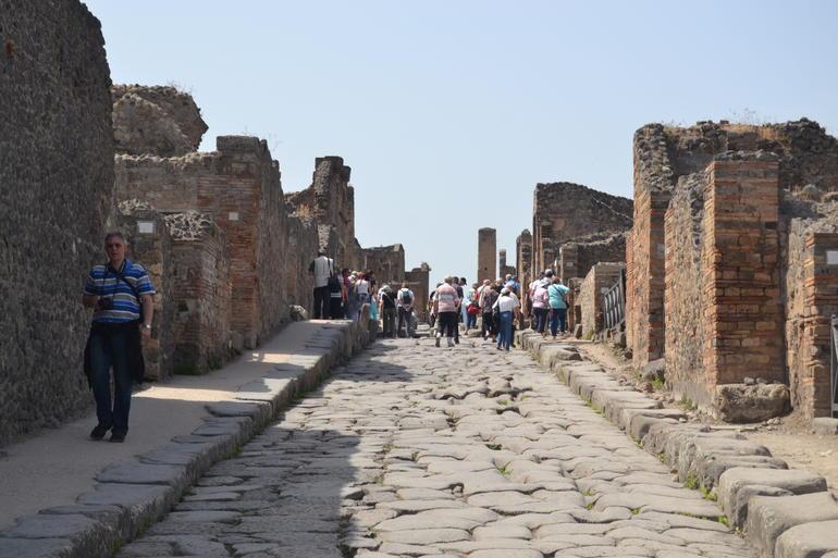 Pompeya - Rome