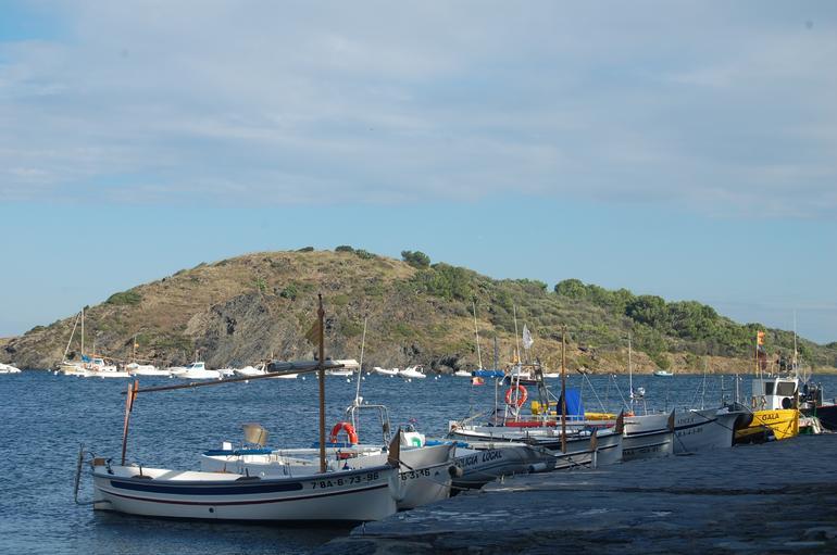 Port Lligat - Costa Brava