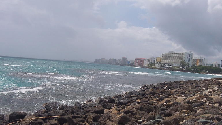 Puerto Rico trip 020 - San Juan