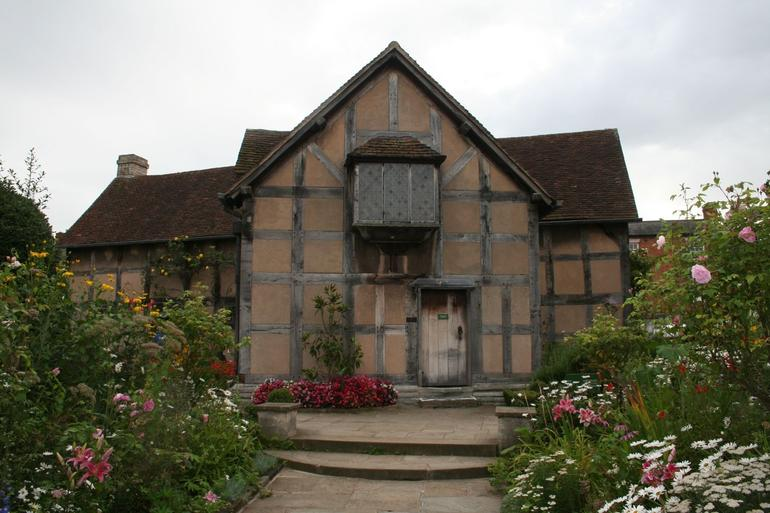 Stratford-on-Avon Garden - London