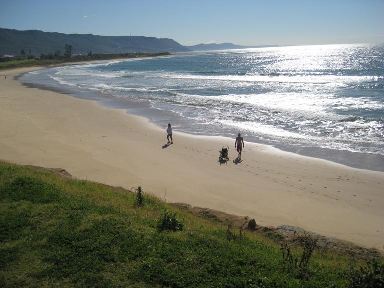 Thirroul Beach -
