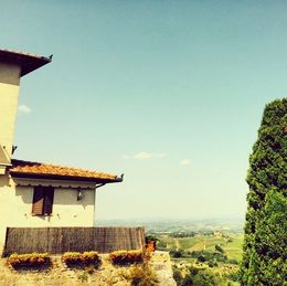 Such a beautiful place Tuscany is 3 , Eva L - August 2015