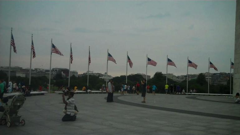 Washington DC - New York City