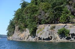 Some of the landscape, Jeff - September 2013