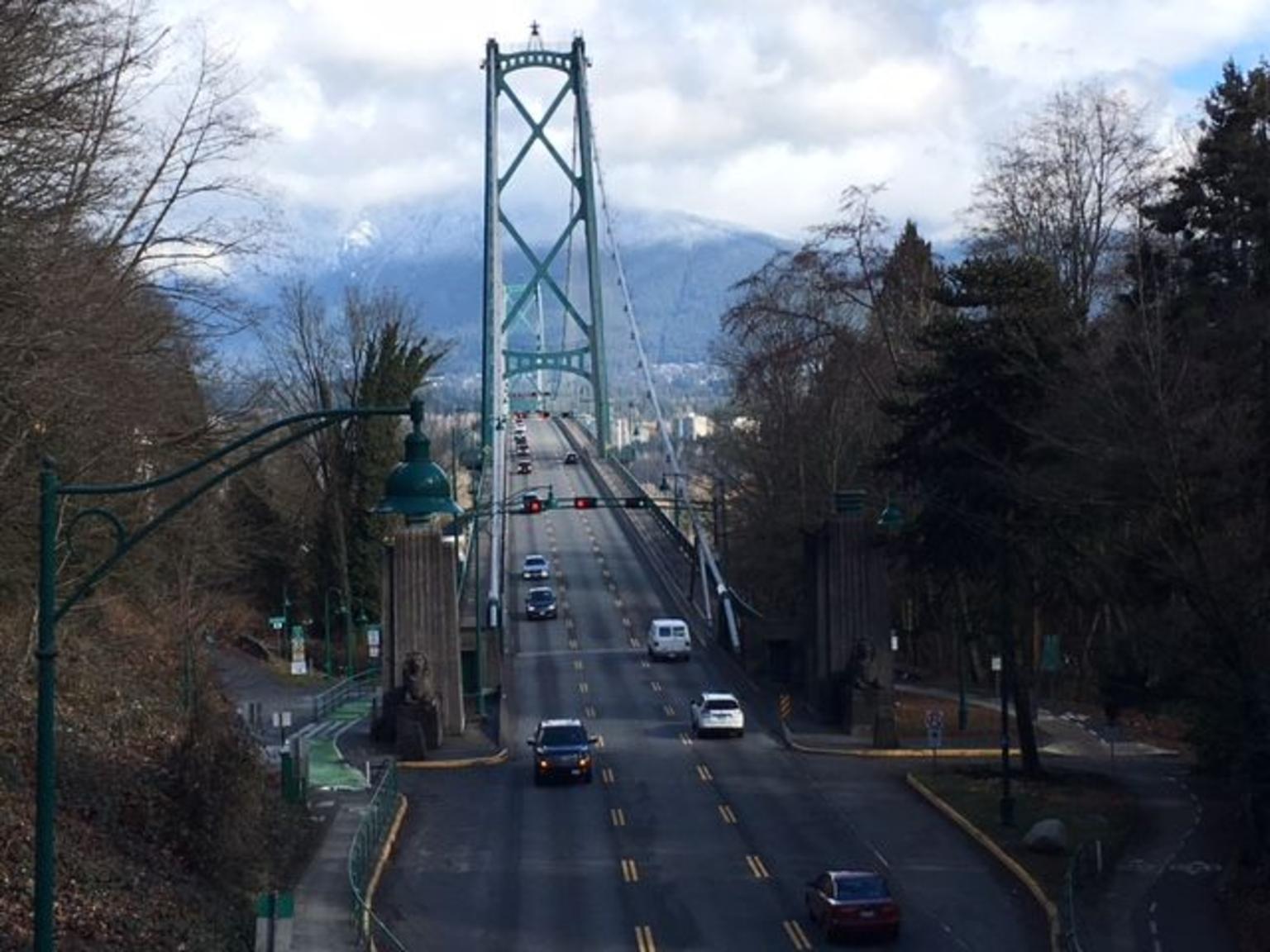 MÁS FOTOS, Visita turística a Vancouver