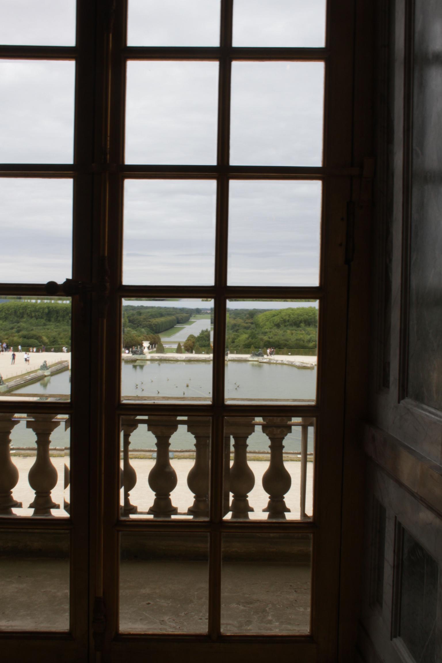 MÁS FOTOS, Evite las colas Palacio de Versalles y los jardines desde el centro de París