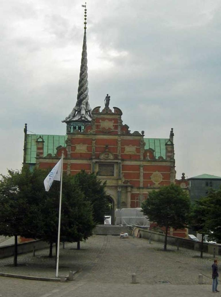 A Unique Church - Copenhagen