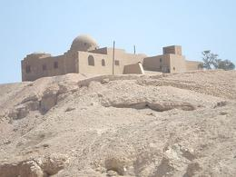 Stoppelaere House, west-bank section of Luxor. - May 2008