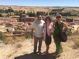 The views were incredible! , Nancy K - August 2016