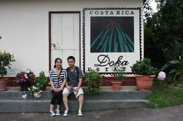 The coffee tour! , Barbara D - August 2011