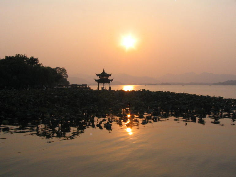 Hangzhou - Shanghai