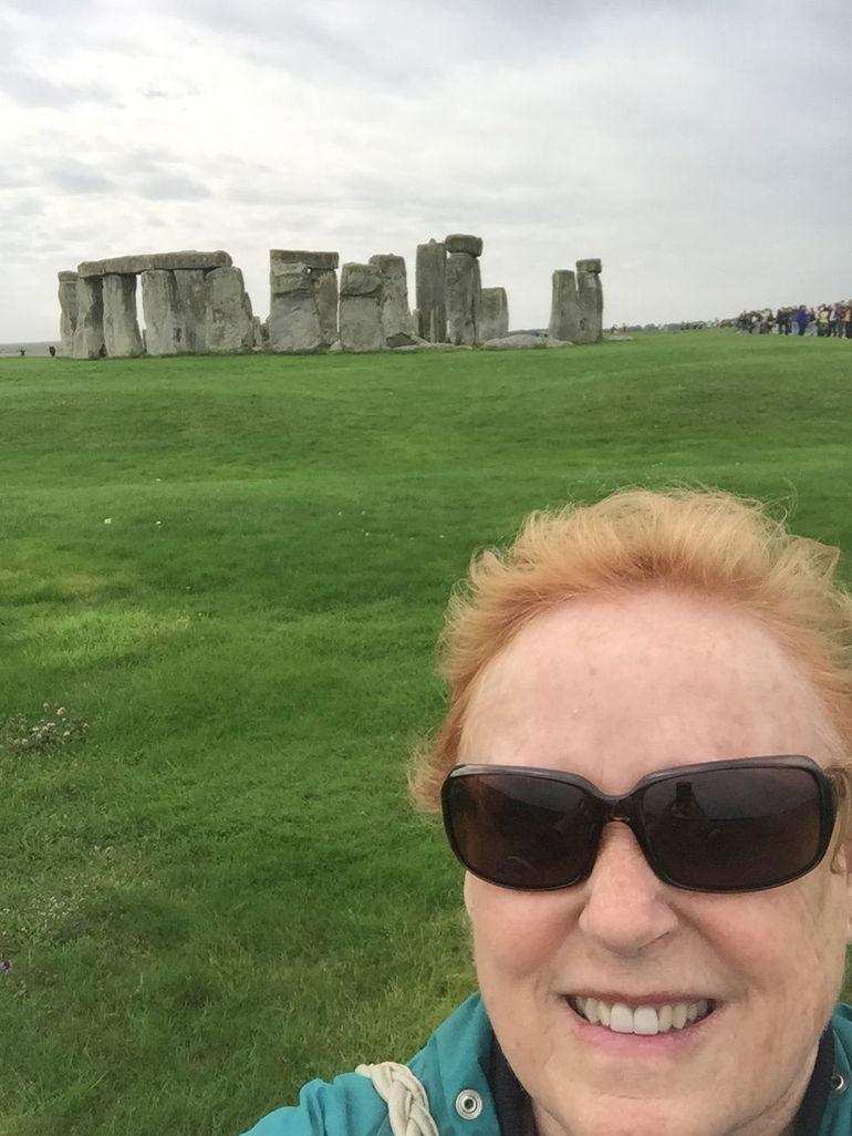 Southampton: Post-Cruise Tour to London via Salisbury, Stonehenge and Windsor