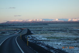 As seen from the coach - the real Iceland, stark beauty , Nicholas R - November 2015