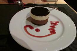 A delicious dessert. , Mabro - November 2014