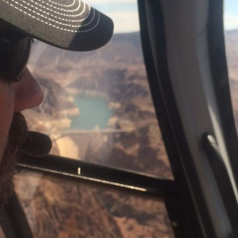 Pilot Picture - Las Vegas