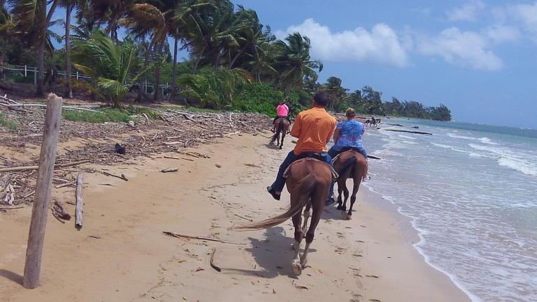 Puerto Rico trip 033 - San Juan