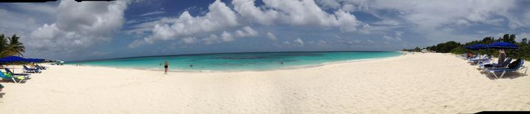 Shoal Bay - Philipsburg