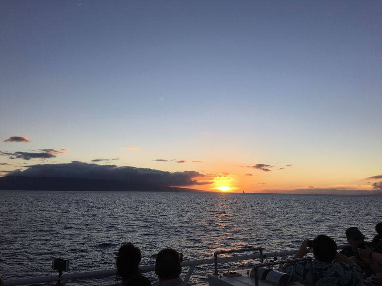 Maui Sunset Dinner and Dance Cruise from Lahaina Harbor photo 15