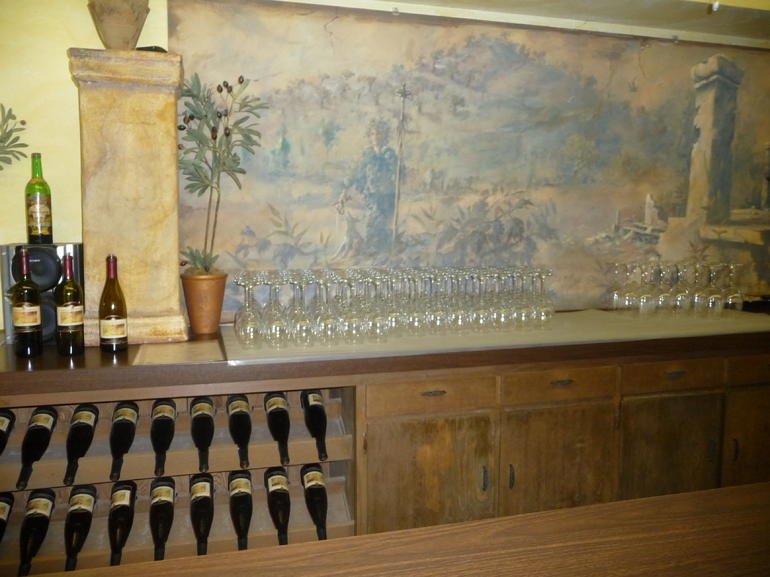 The tasting room - San Francisco