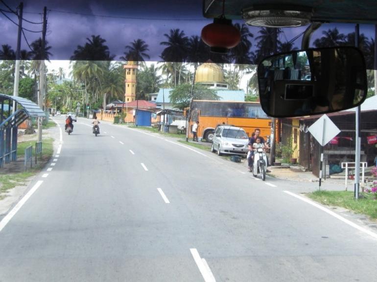 Village - Penang