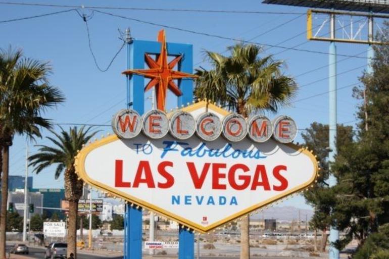 Welcome... - Las Vegas