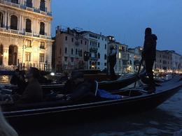 , The Grand Canal , Patricia E - November 2016