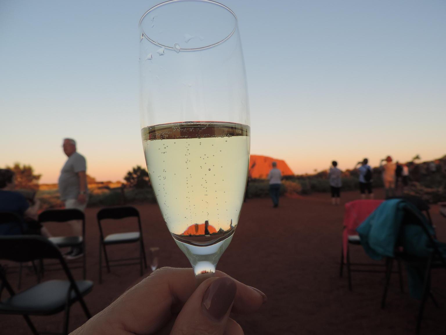 MÁS FOTOS, Uluru and Kata Tjuta Experience with BBQ Dinner