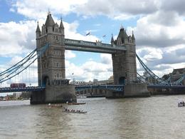 London Tower Bridge , Daniel J - September 2017