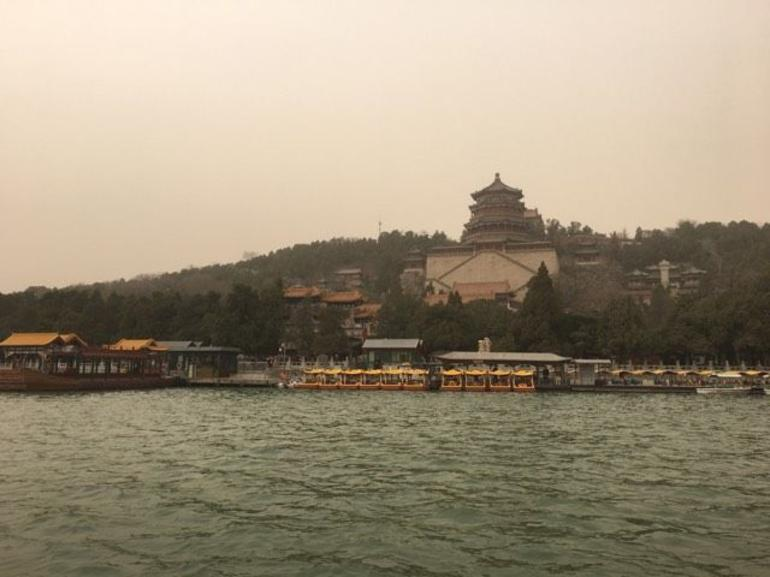 Private Tour: Temple of Heaven, Tiananmen Square, Summer Palace and Forbidden City photo 12