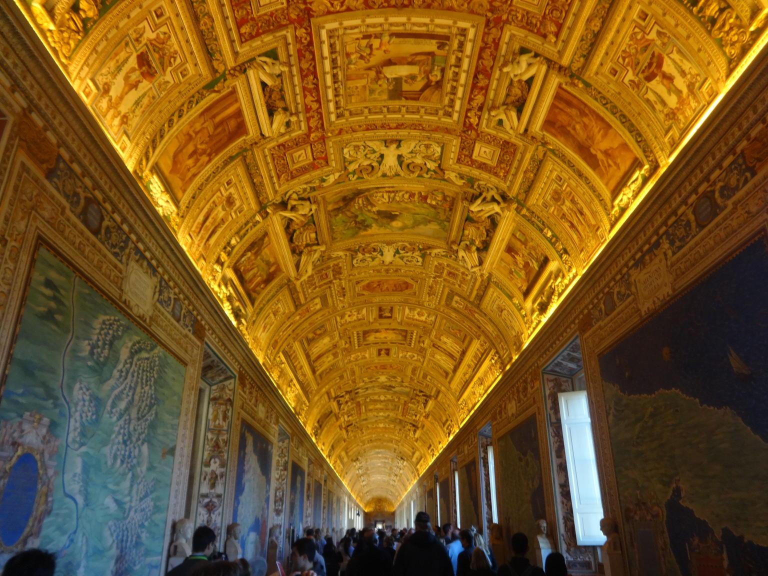 MORE PHOTOS, Skip the Line Private Tour: Vatican Museums Sistine Chapel St Peter Basilica