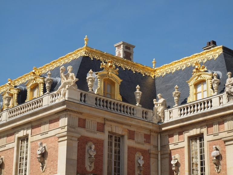 Versailles Half Day Trip from Paris by Coach with Independent Audio Guided Visit photo 32