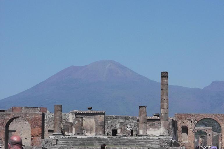 409 - Rome