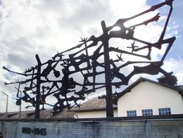 International Memorial at Dachau, JEFF R - September 2010