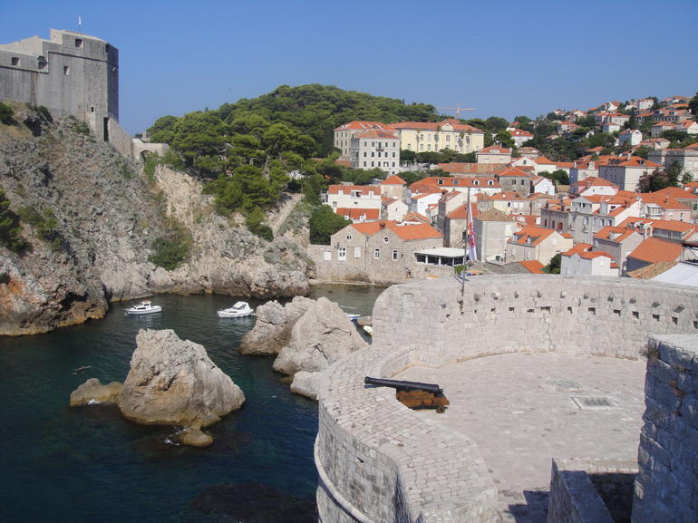 Dubrovnik Old Town Walking Tour - Dubrovnik